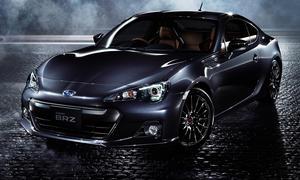 Subaru BRZ Premium Sport Paket 2013 Tokyo Motor Show Sondermodell