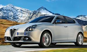 Alfa Romeo Giulietta 2.0 JTDM 16V Fahrbericht Bilder technische Daten