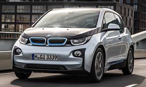 BMW i3 Absatz Elektroauto Resonanz