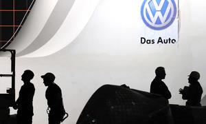 VW-Konzern Rückruf Zukunft Absatzprobleme Verkaufszahlen