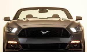 Ford Mustang Convertible 2015 Cabrio US Sportwagen