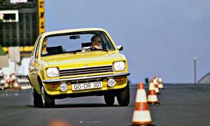 Opel Kadett C Bilder technische Daten Oldtimer
