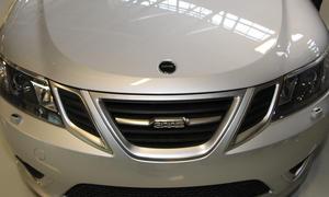 Saab 9-3 2014 Deutschland Absatzmarkt Produktion