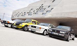 VW Käfer 1303 S Scirocco I II Corrado G60 Bilder technische Daten Oldtimer Youngtimer Fahrbericht
