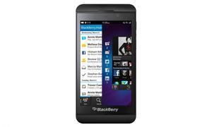 Gewinnspiel BlackBerry Z10 Smartphone