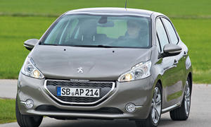 Peugeot 208 Kaufberatung Test Motoren Ausstattungen Bilder technische Daten