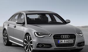 2014 Audi A6 ultra 2 0 TDI Spar Diesel CO2 A3 A4 A5 Verbrauch