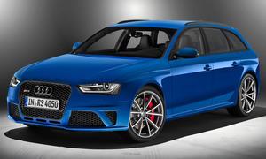 Audi RS 4 Avant Nogaro Selection 2014 Sondermodell RS2 Hommage