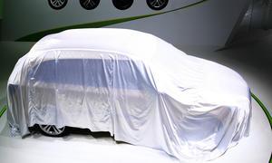 Genfer Autosalon 2014 Genf Highlights Vorschau