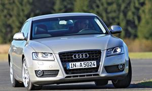 Bilder Audi A5 Coupe 3.2 FSI Gebrauchtwagen Kaufberatung