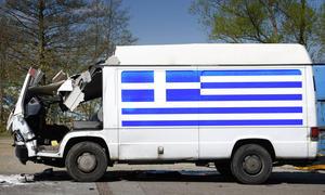 Griechenland Krise Kfz-Versicherung Finanzen Autos