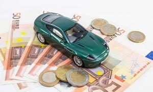 Auto Unterhaltskosten 2014 Statistik Reperatur Versicherung Steuer Benzin