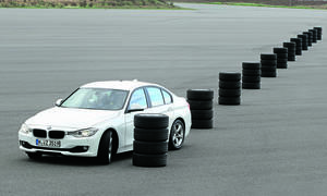 Bilder Sommerreifen Test 2014 Vergleich Testwagen