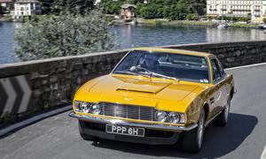 Aston Martin DBS The Persuaders Die Zwei Roger Moore 1970 Auto Versteigerung Auktion