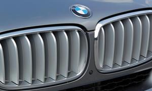 BMW X7 2018 Luxus-SUV beschlossen Werk Spartanburg Ausbau