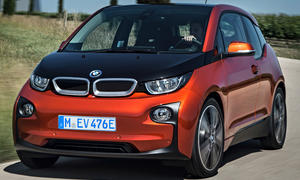 Bundesregierung Elektroautos Förderung Pläne Kaufprämie