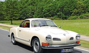 VW Karmann-Ghia Typ 14 Kaufberatung Bilder technische Daten