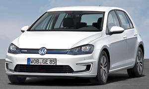VW e Golf 2014 Preis Marktstart Verkauf bei ausgewaehlten Haendlern