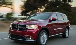 Chrysler Rückruf Rost Probleme 2014 Jeep Grand Cherokee Dodge Durango 2011 bis 2014