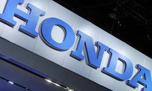 Honda Umsatz Gewinn 2013 2014 Bilanz Jahreszahlen