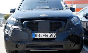Mercedes ML 63 AMG Facelift 2015 SUV Geländewagen W166