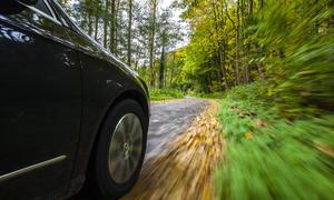 Reifen Winter Sommer Unfall Versicherung Kürzung Auszahlung 2014