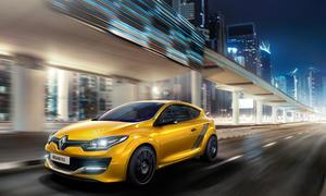 Renault Megane R.S. 275 Trophy 2014 Sonderedition Preis Sportwagen
