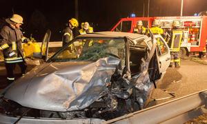 April 2014 Verkehrstote Unfall-Statistik Verletzte Tote Autofahrer Motorrad-Fahrer