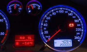 Tachomanipulation mit Car-Pass vorbeugen