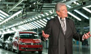 VW Produktion Standort Portugal neue Investitionen