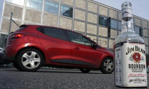 Alkohol am Steuer Strafe Dänemark Auto in Gefahr Regierung Sanktionen Politik