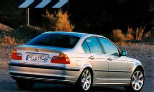 BMW 3er Rueckruf E46 defekte Airbags Zulieferer Gasgeneratoren