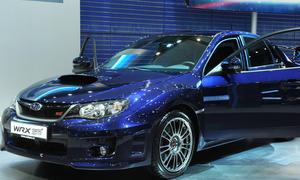 Subaru Rückruf 2014 Bremsleitungen WRX STI Forester Outback Impreza Legacy