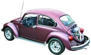 Kaufberatung VW Mexiko Käfer 1200 1600i Rost Schwächen Probleme Oldtimer