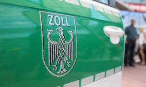 Kfz-Steuer Zoll Steuerbescheid 2014 Datenbankprobleme
