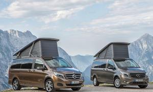 Mercedes Marco Polo Caravan Reisemobil Camper Wohnmobil 0002