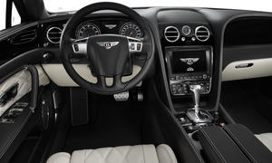 Bentley Flying Spur V8 2014 Preis 0002