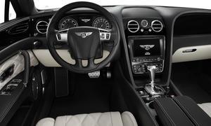 Bentley Flying Spur V8 2014 Preis 0002