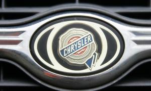 Chrysler Rückruf Zündschloss Zündschlösser USA Auto