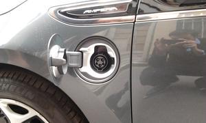 Stecker Typ 1 Opel AMPERA Versicherung E-Auto