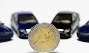 Hoher Spritverbrauch Neuwagen Kaufvertrag Rückgabe Berechtigung