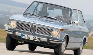 BMW 1802 touring Kaufberatung Bilder technische Daten