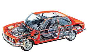 BMW 3er E21 Kaufberatung 320 323i Youngtimer Bilder technische Daten Motorvarianten Marktlage