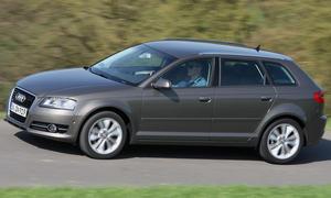 Audi A3 Gebrauchtwagen 8P Kaufberatung Erfahrungen Tipps Sportback Kompaktklasse
