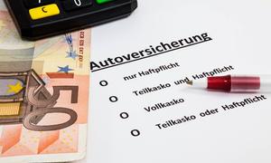 Autoversicherung KFZ Versicherung Teilkasko Vollkasko Vergleich Ratgeber 2014