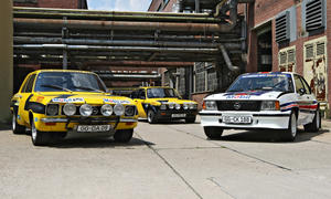 Classic Cars Autozeitung De