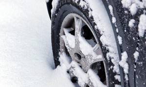 Alufelgen Winter Leichtmetallräder Stahlfelgen Rost Sicherheit Gefahr