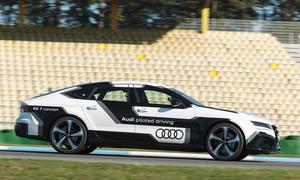 Autonomes fahren trend technik las vegas ces 2015 detroit auto show audi volvo bmw mercedes 0003