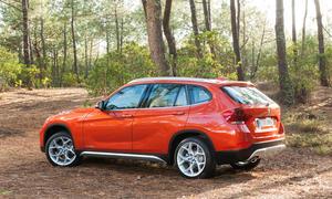 BMW X1 Gebrauchtwagen Ratgeber Kaufberatung Erfahrungen Tipps