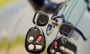 General Motors Zündschlösser Rückruf Todesfälle Entschädigungsfond